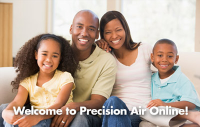 Precision Air Has Been Serving Central New Jersey Homeowners And Businesses  For More Than 25 Years. When You Welcome Precision Air Into Your Home, ...